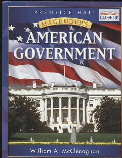 Chapter 1 American Government 10th edition AP Edition